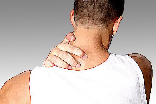 Грудной остеохондроз может боль отдавать подмышку.